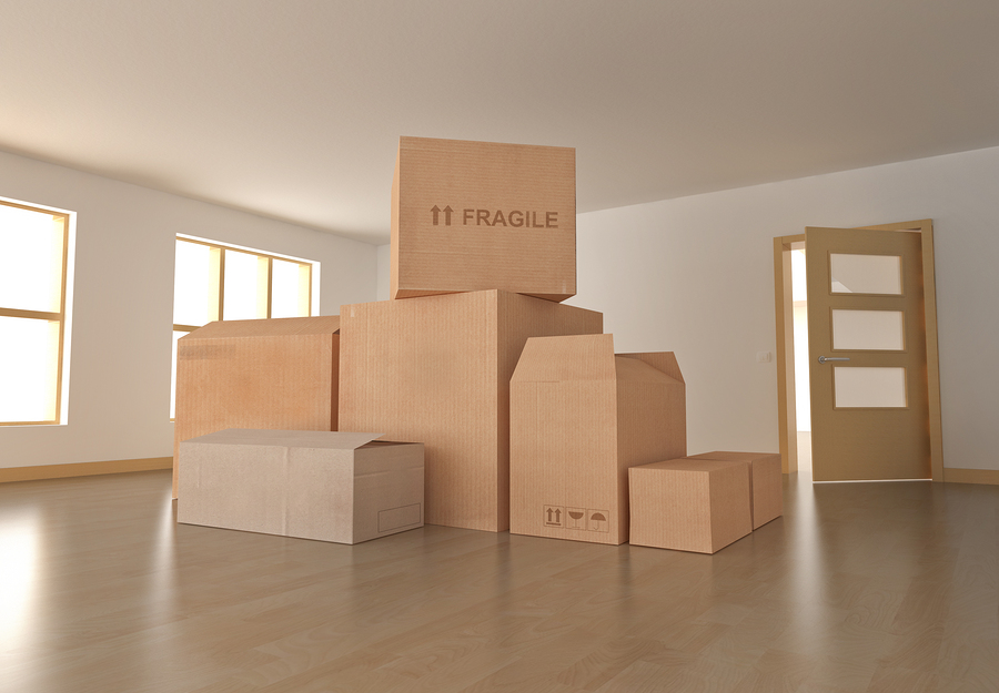 Aren't You Tired of Packing Every Time You Move?